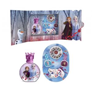 Frozen II Eau De Perfume Spray 100ml Set 2 Parti 2020