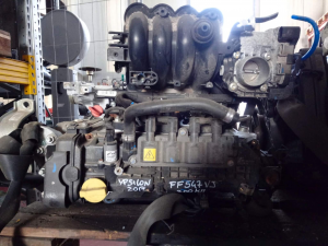 Motore usato Lancia Ypsilon dal 2015> 1.2 tipo 169A4000