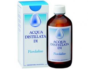 Acqua Aromatica Fiordaliso  250 ml