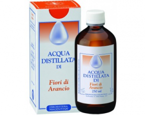 Acqua Aromatica Fiori d'arancio  250 ml