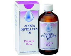 Acqua Aromatica Petali Rosa  250 ml