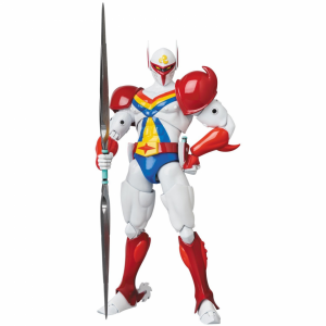 Tatsunoko Heroes Fightingear: Space Knight Tekkaman by Sentinel