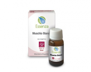 Essenza Muschio Bianco  10 ml