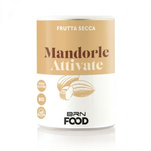 Mandorle Attivate