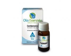 Olio Essenziale Cardamomo  5 ml