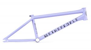 Wethepeople Battleship 2020 Telaio | Colore Lilac