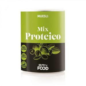 Muesli Mix Proteico