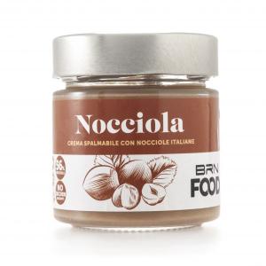 Crema Spalmabile Nocciola