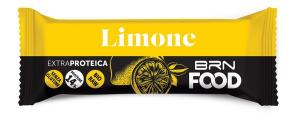 Barretta Proteica Limone
