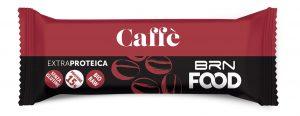 Barretta Proteica Caffè