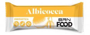 Barretta Energetica Albicocca