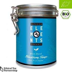 Tè Blackberry Tango - TIN da 100g/33tazze