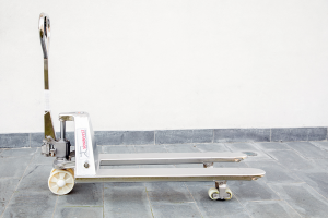 Transpallet manuale Acciaio inox Portata 2500 kg