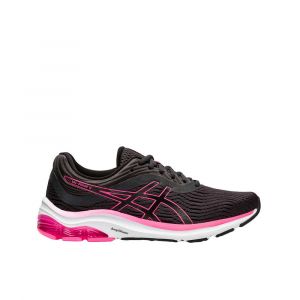 Asics Gel-Pulse 11 Graphite Grey-Black da Donna
