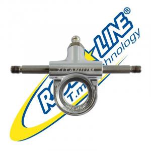 Crociera Roll Line Energy Titanio