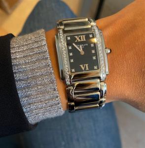 Orologio secondo polso Patek Philippe modello Twenty 4