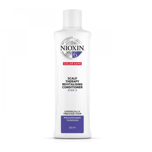 Nioxin System 6 Scalp Therapy Revitalising Conditioner 300ml