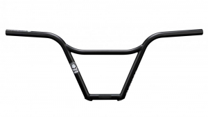 Fuego Manubrio Bmx Flybikes | Colore Black