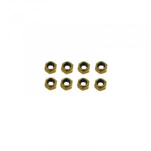 Dado Autobloccante Gold