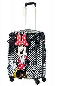 Trolley Disney Legend Minnie Mouse Polka Dot