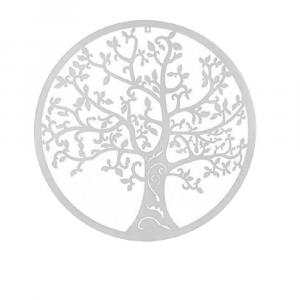 Gicos Quadro Albero della Vita 60cm Metallo