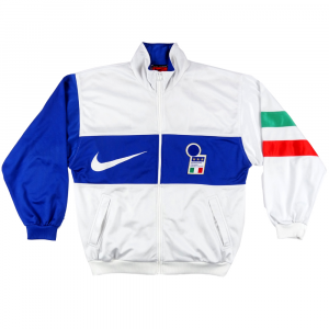 1996-97 Italia Giacca Tuta M