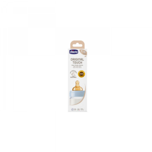 Chicco Natural Baby Bottle 330ml