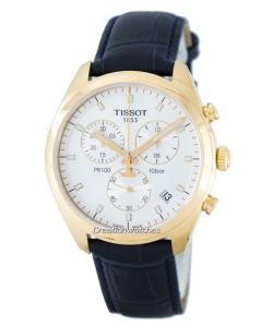OROLOGIO Tissot T-Classic  Cronografo al quarzo