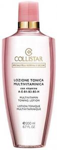 Lozione Tonica Multivitaminica 200 ml Collistar