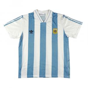 1992-93 Argentina Maglia Home L (Top)