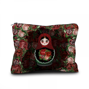 POCHETTE RUSSIAN DOLL