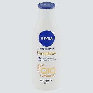 NIVEA Latte Idratante Rassodante Q10 Energy 250ml