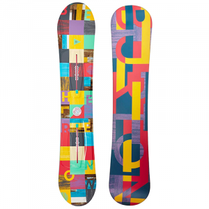 Tavola Snowboard Burton Feather 140-2