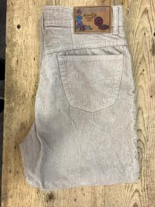 Pantalone millerighe