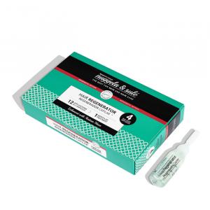 Nuggela & Sulé Hair Regenerator Ampoules Pack 4x