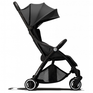 Passeggino Hamilton ONE PRIME X1 Magic Fold Grey