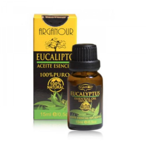 Arganour Eucalyptus Oil Pure 15ml