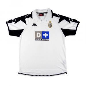 1999-00 Juventus Maglia Away L