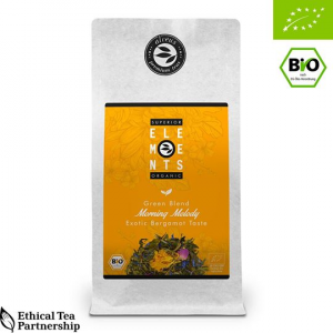Tè Morning Melody - busta da 100g/33tazze