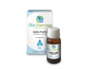 Olio Essenziale Cedro frutto 10 ml
