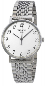 OROLOGIO TISSOT EVERYTIME MEDIUM