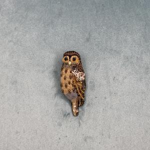 SPILLA BARN OWL