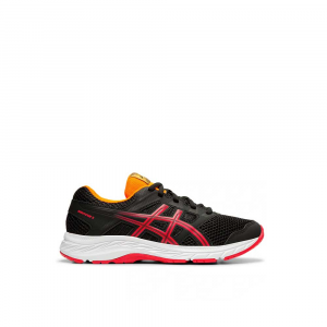 Asics Gel-Contend 5 Speed Red da Bambino