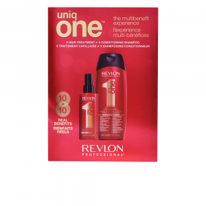 Revlon Uniq One All In One Conditioning Shampoo 300ml Set 2 Parti