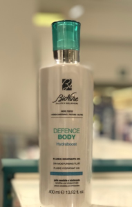 Defence Body Hydraboost