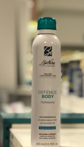 Defence body Hydraspray
