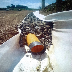 - Geotextile, geocomposite solutions for geotechnical engineering - ISO 9001 certified company