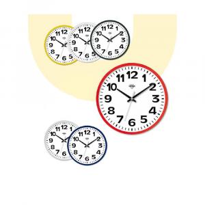 Virtime Orologio da parete Tondo