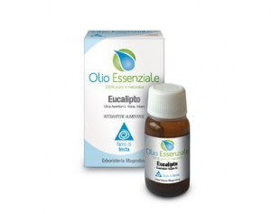 Olio Essenziale Eucalipto  10 ml