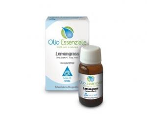 Olio Essenziale Lemongrass  10 ml